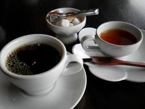 Coffeepudding