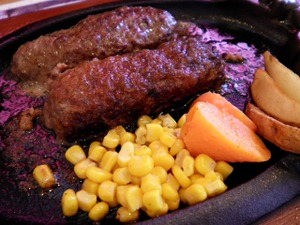 Gankohamburg_steak