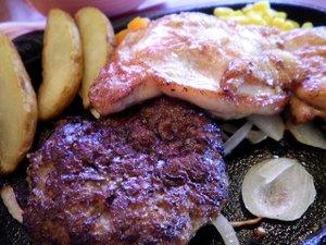 Hamburg_steakchicken