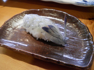 Tenshinoebi