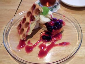 Berrywaffle