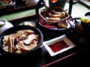 Matsutake