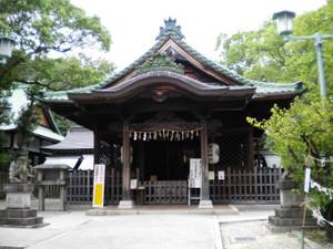 Fukagawajinjya
