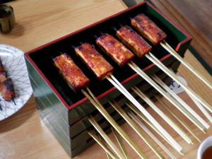 Tofudengaku