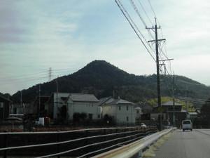 Owarifuji