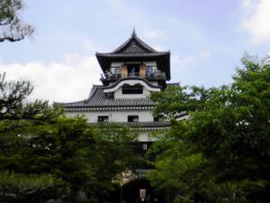 Inuyamacastle