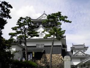 Okazakicastle