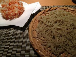 Sakuraebisoba