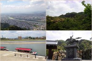 Nagaragawa