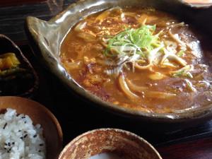 Curryudon