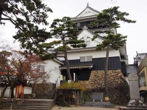 Ogazakicastle