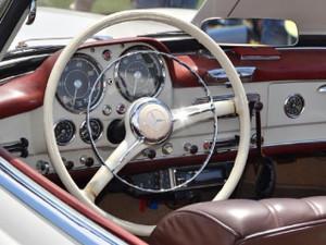 Mercedesbenz190sl