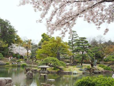 Tsurumapark