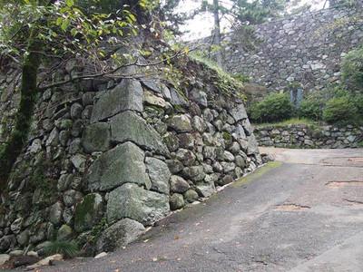 Matsusakacastle