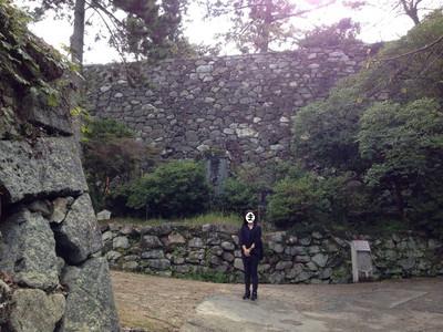 Matsusakacastle2