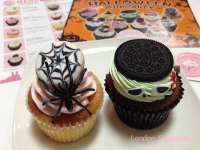 Londoncupcakes