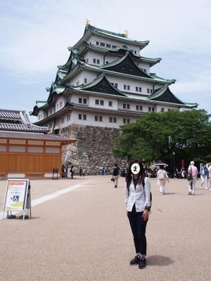 Nagoyacastle507