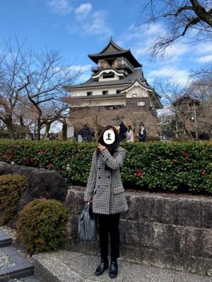 Inuyamacastle3