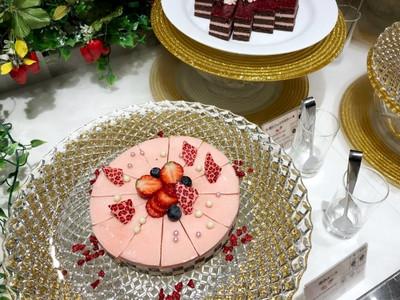 Strawberrymousse