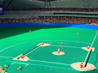 Baseballsanta